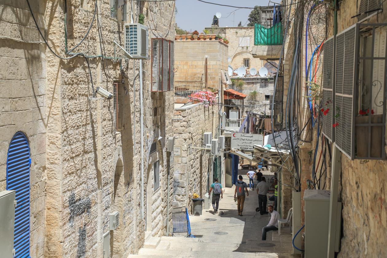jeruzalem-1340-oude-binnenstad