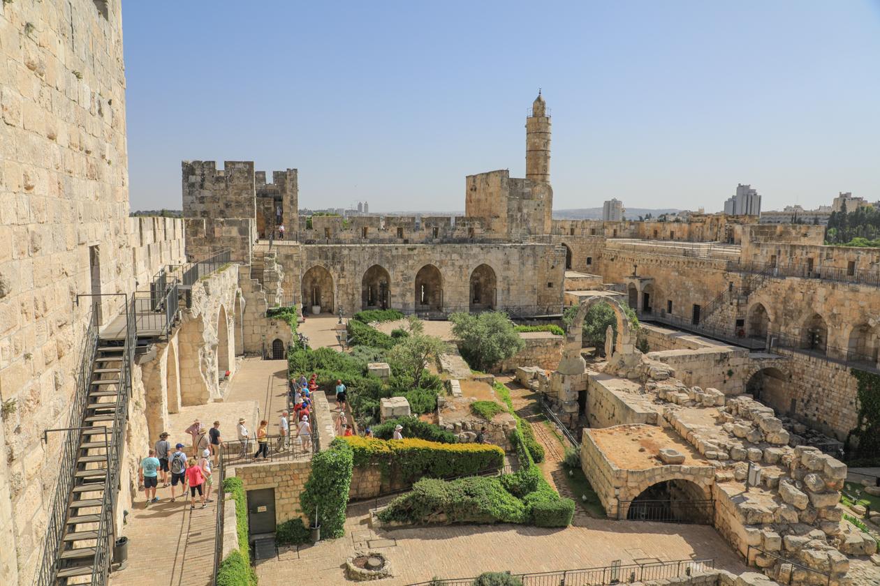 jeruzalem-1555-toren-van-david