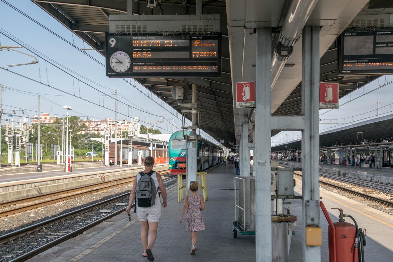 stationmestre