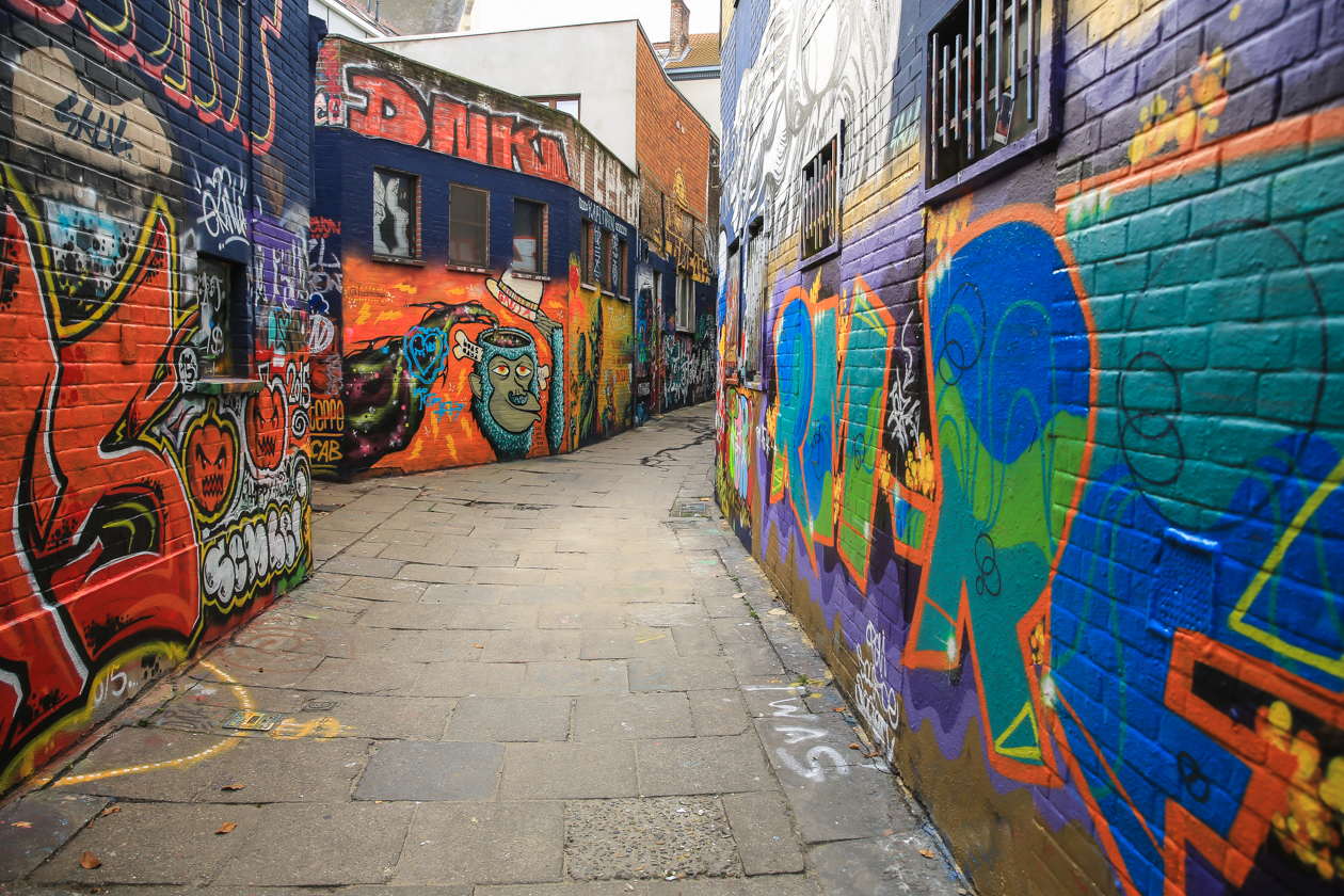 0935-graffittistraat