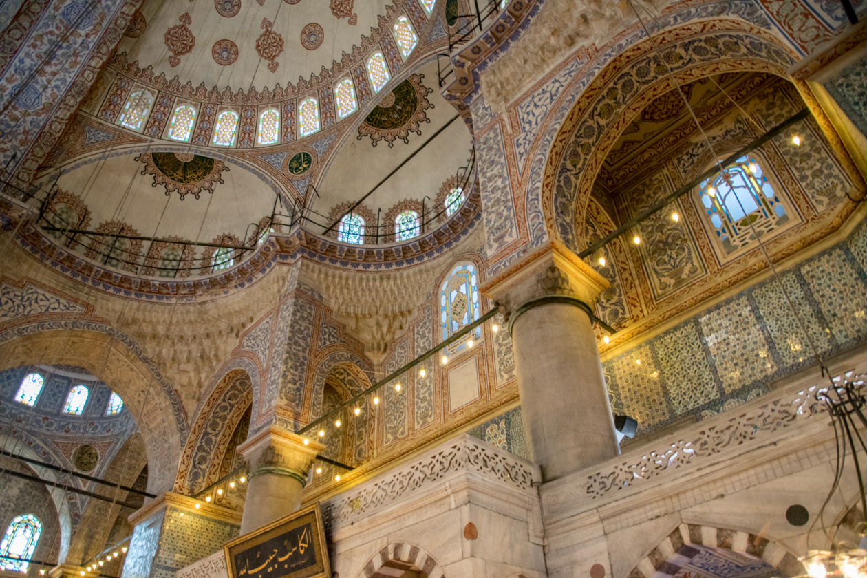 blauwe-moskee