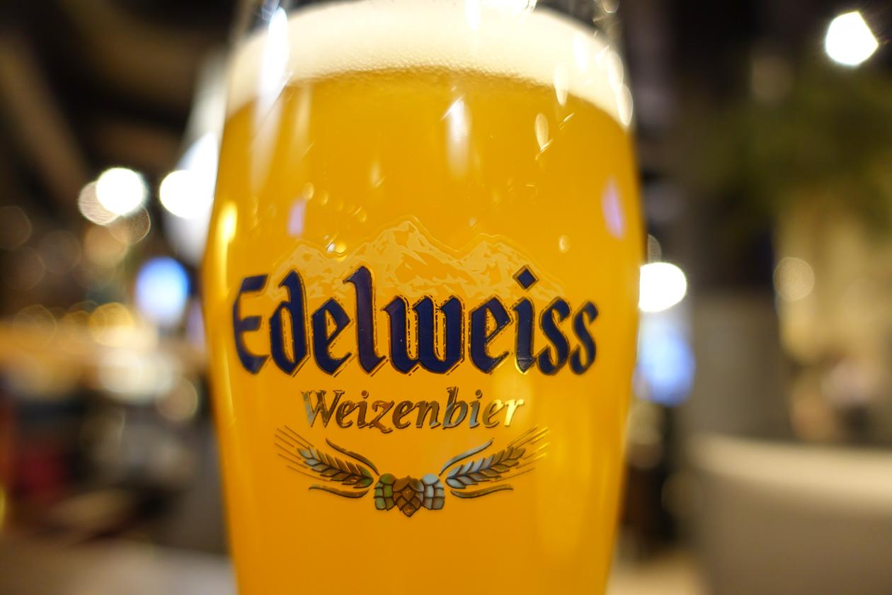 wenen-1915-biertijd-edelweiss