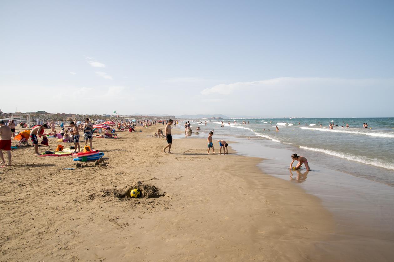 las-arenas