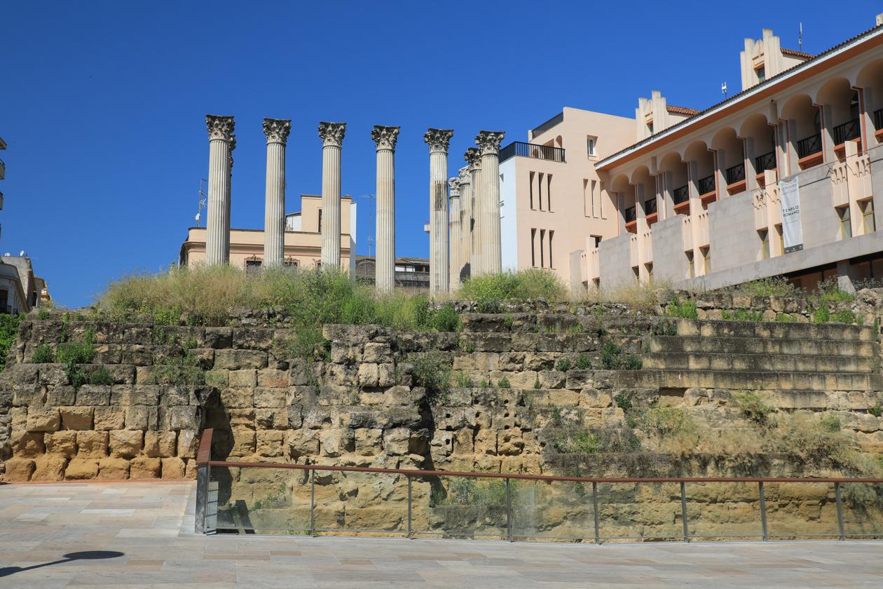 cordoba-1210-templo-romano