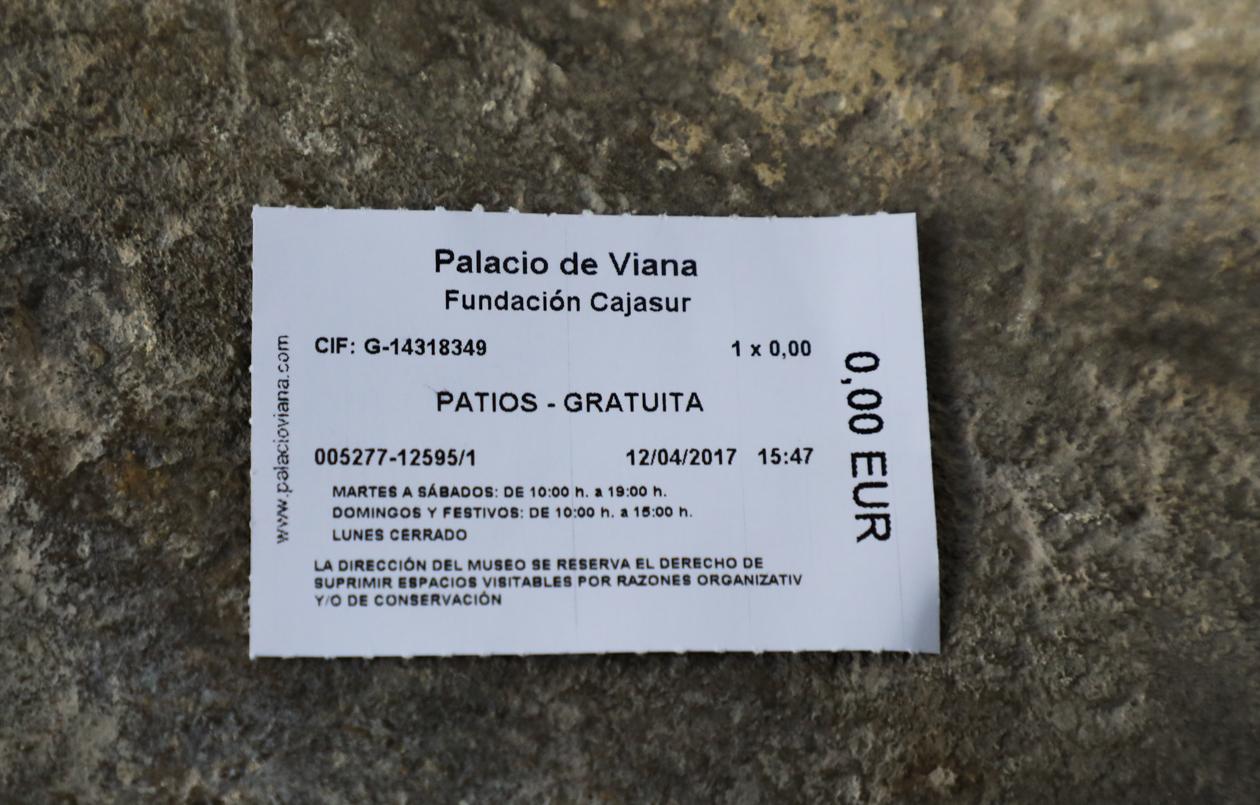 cordoba-1545-palacio-de-viana-gratis-kaartje