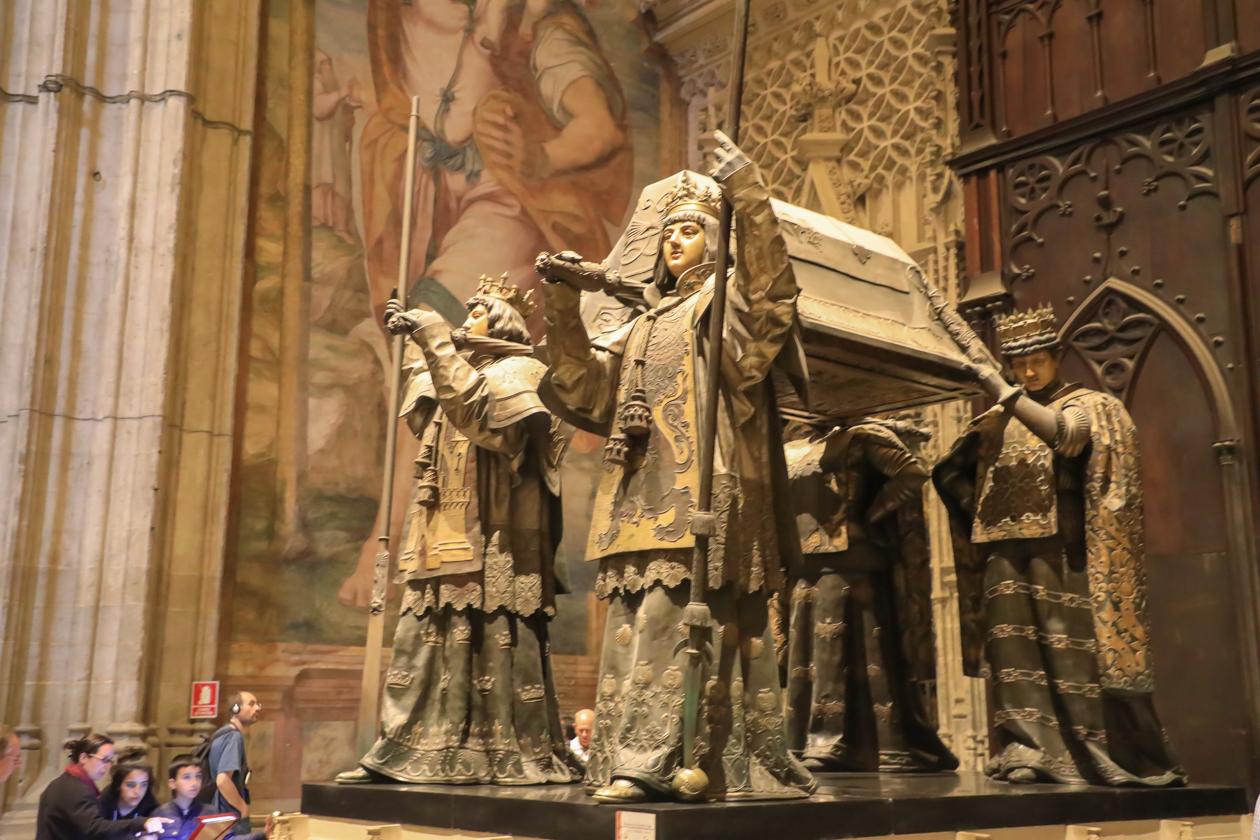 sevilla-1650-kathedraal-columbus