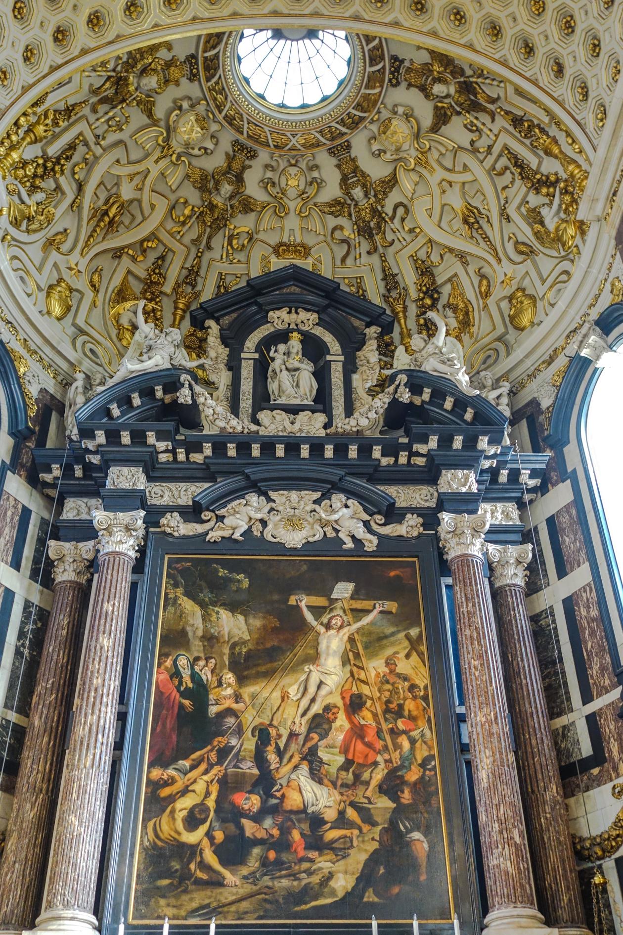 antwerpen-1400-kerk