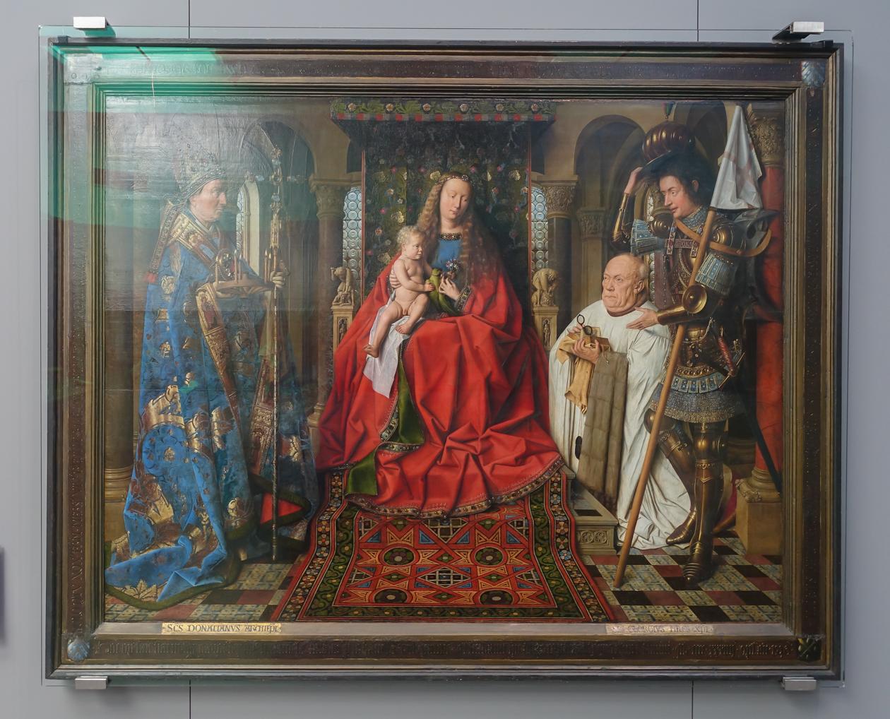 brugge-1610-groeningemuseum