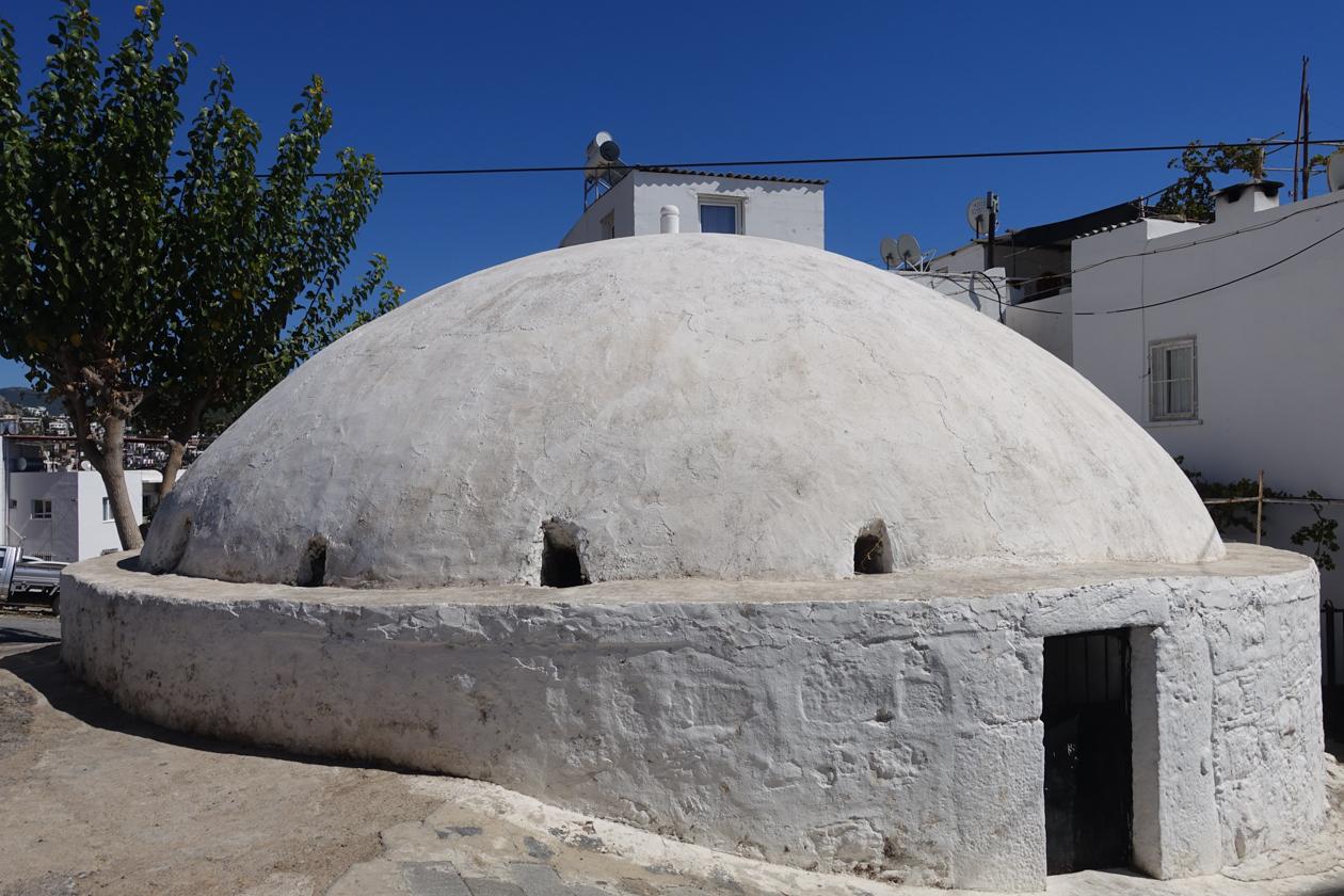 bodrum-1350-rondekoepel