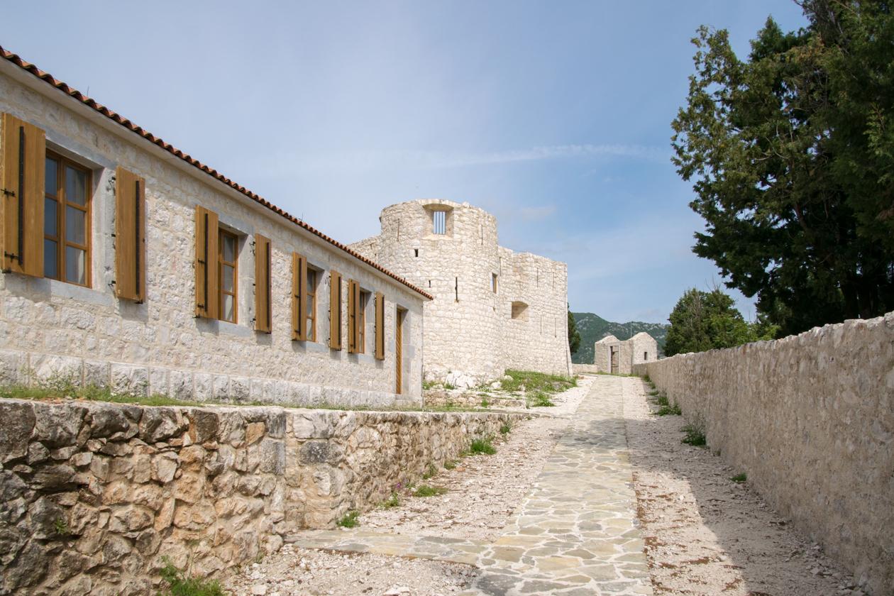 virpazar-fort