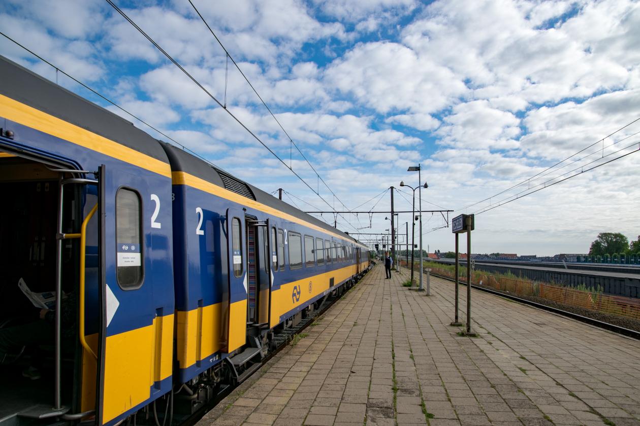aankomst-met-de-trein