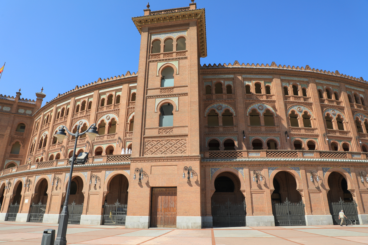 highlights-van-madrid-1145-plaza-de-toros