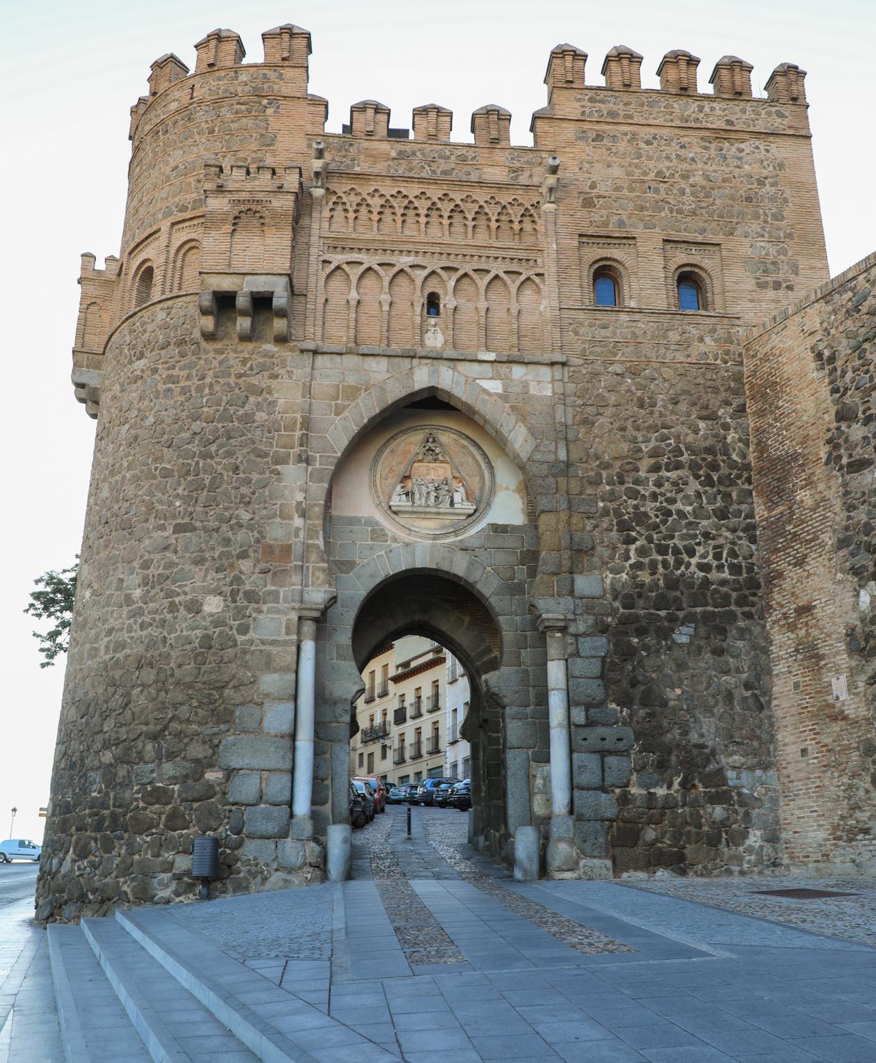 Toledo in n dag de hoogtepunten van historisch toledo for Puerta del sol 2017