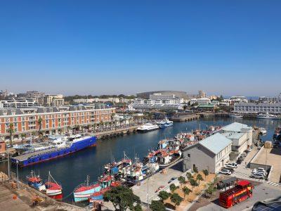 Kaapstad in één dag