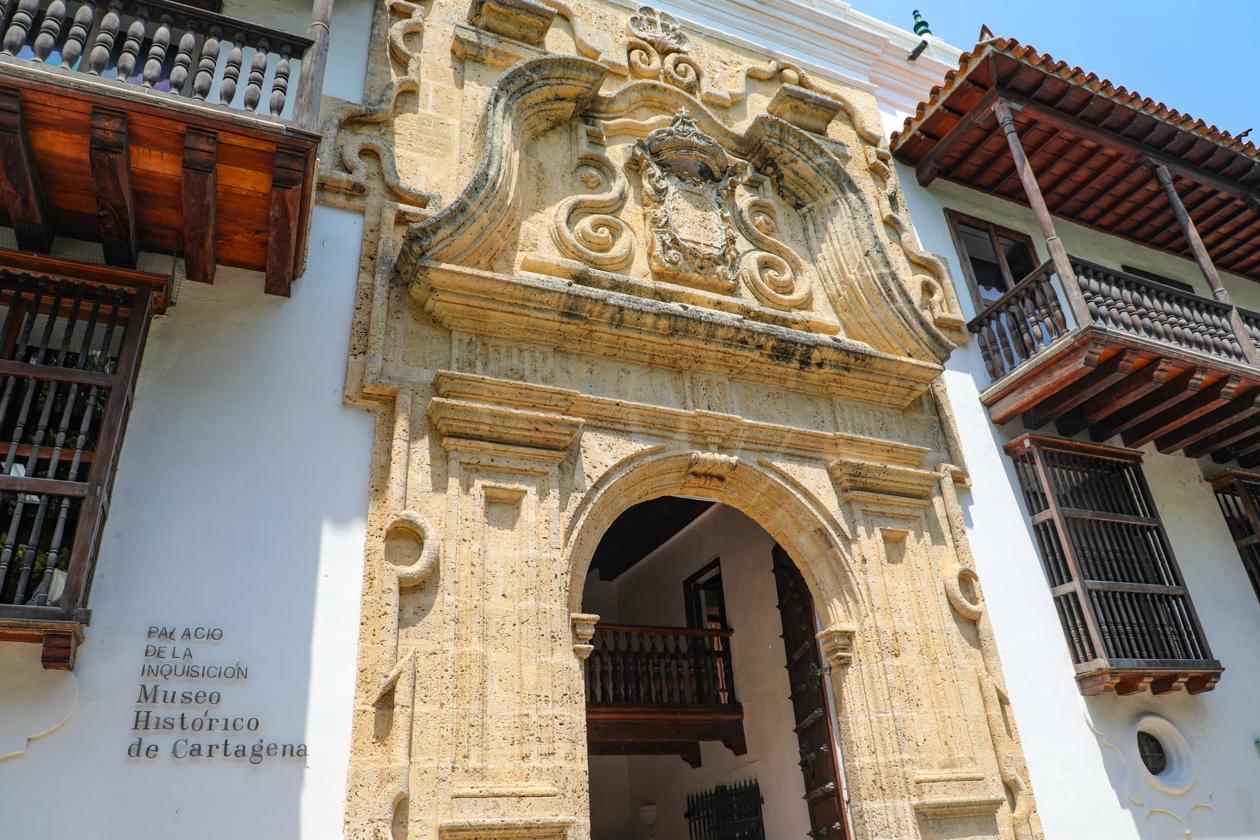 Museo Histórico de Cartagena