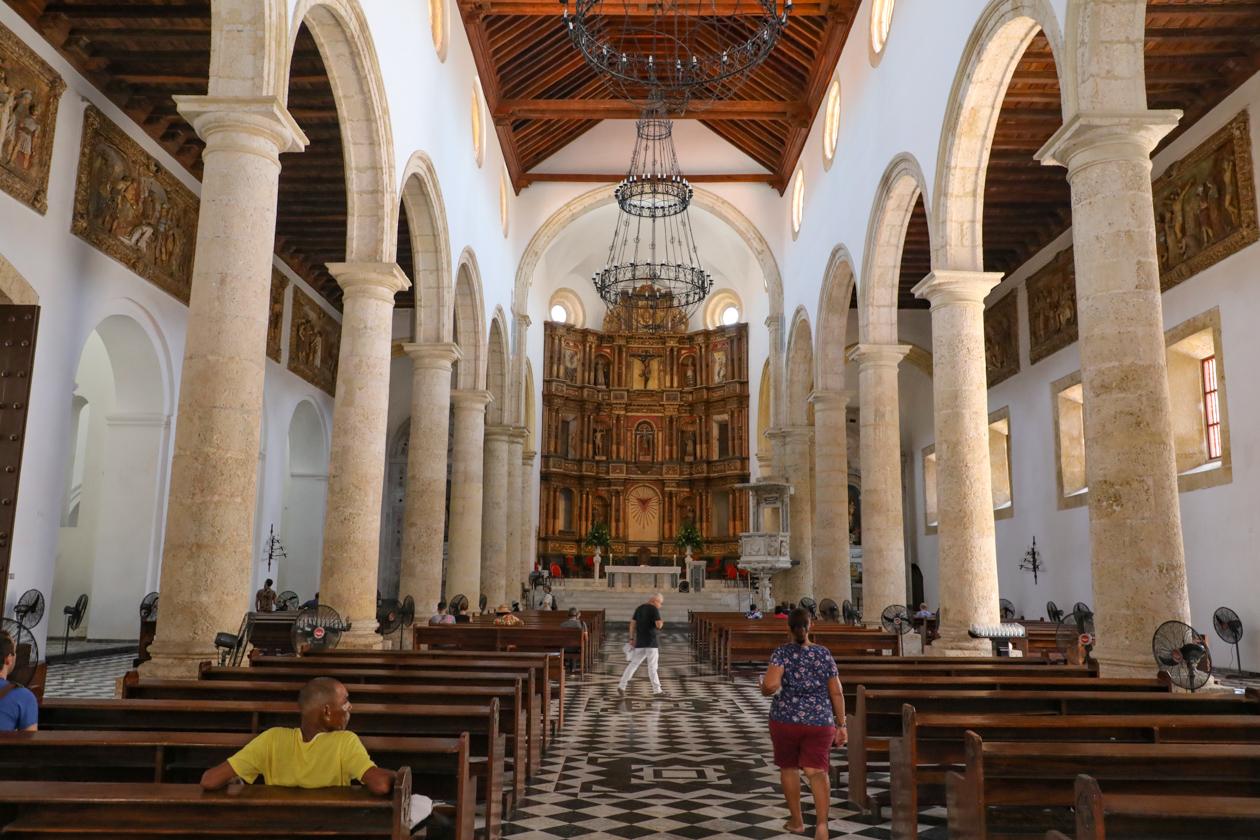 Basílica Sant Catalina de Alejandrìa