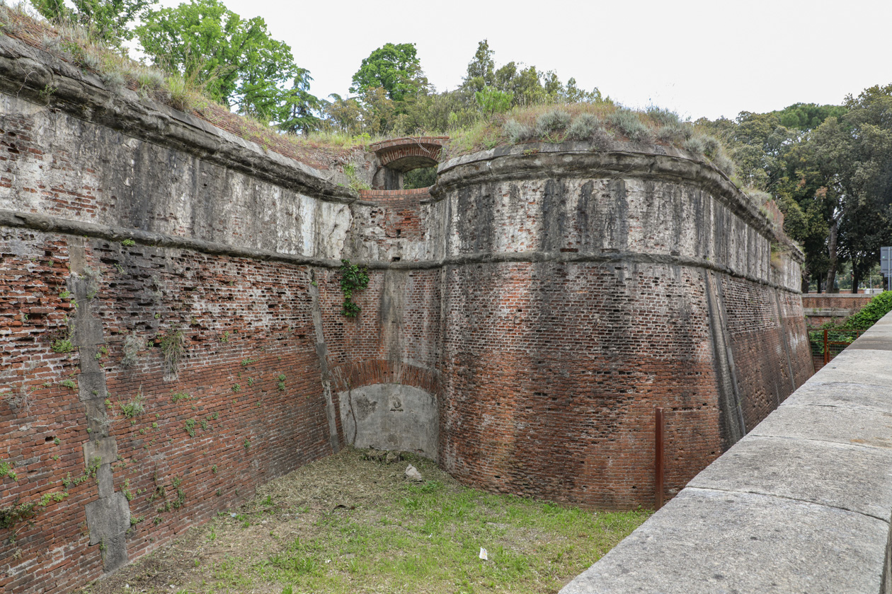 Fortezza di Pisa