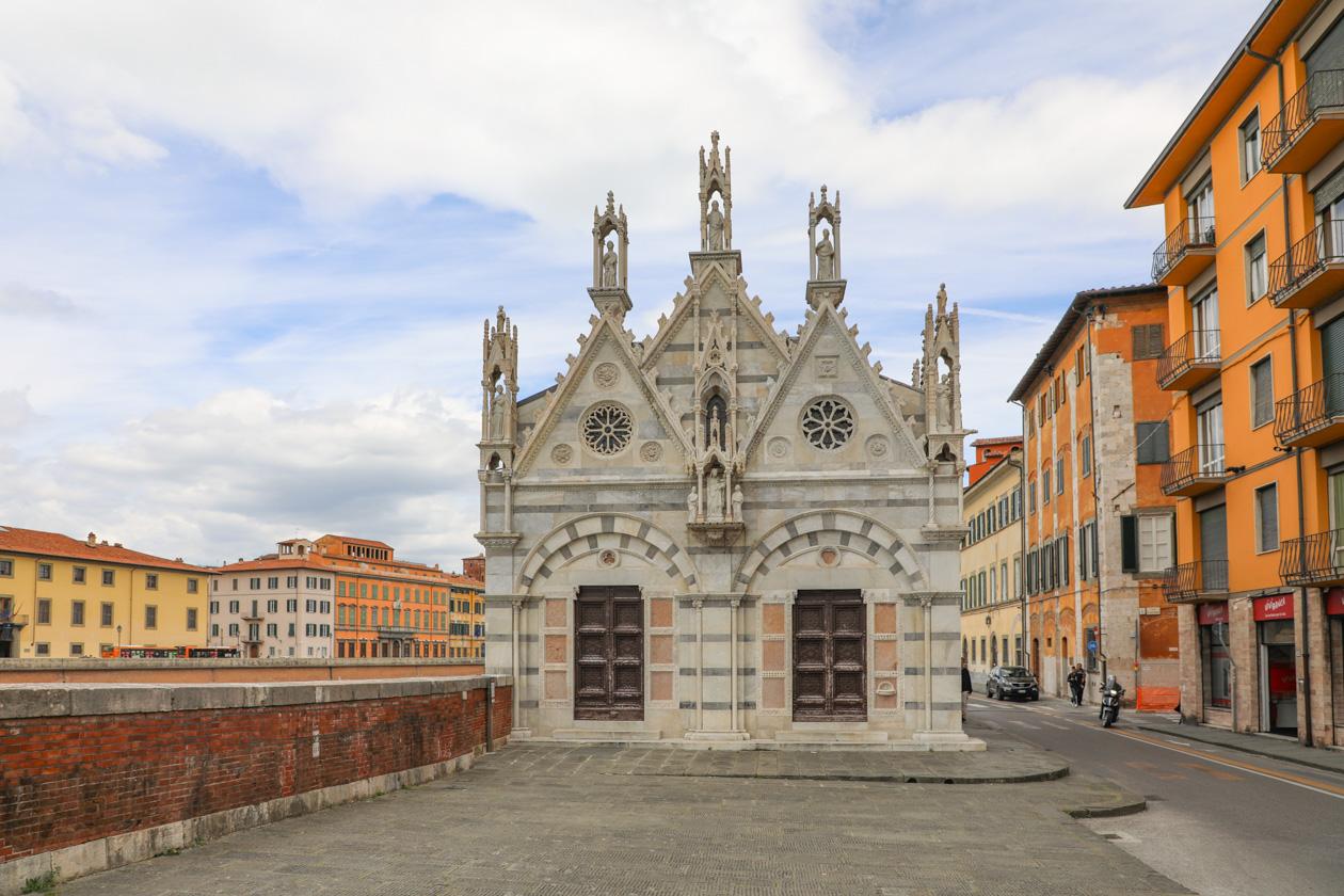 Chiesa di Sant Maria della Spina
