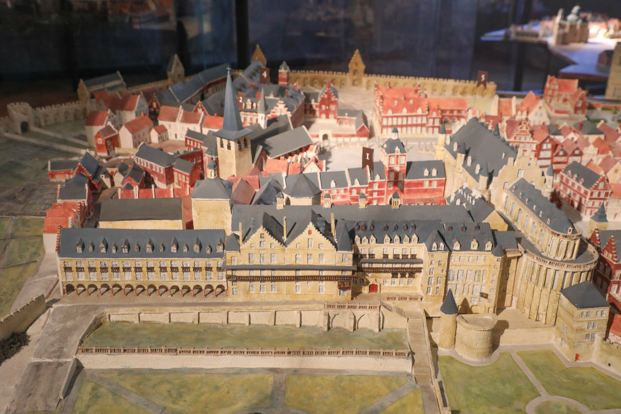Museum van de Stad