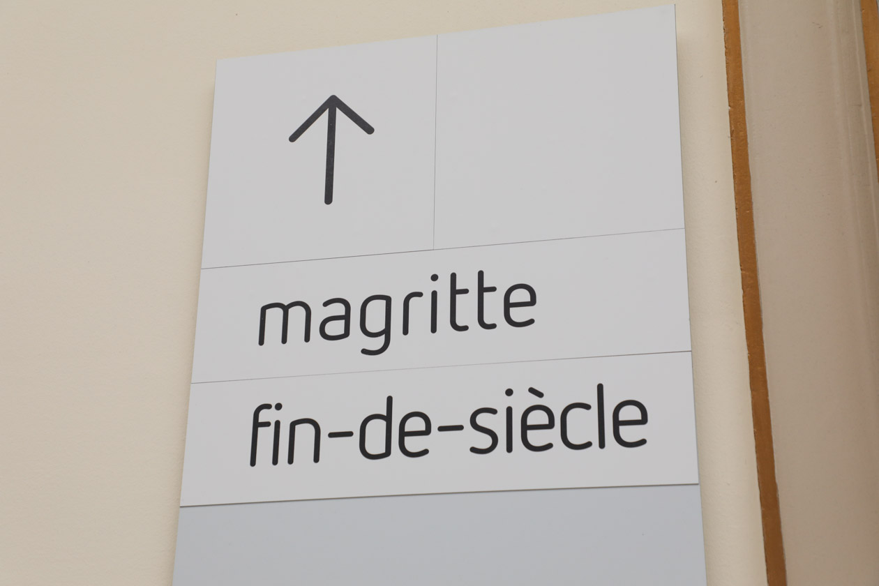 Margritte Museum