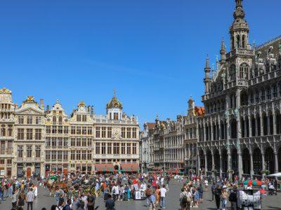 Brussel in één dag: de highlights van Brussel
