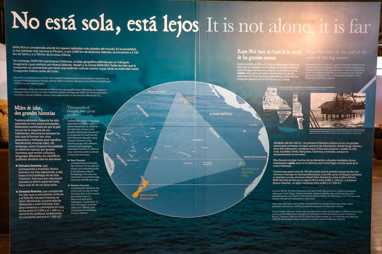 Museo Rapa Nui