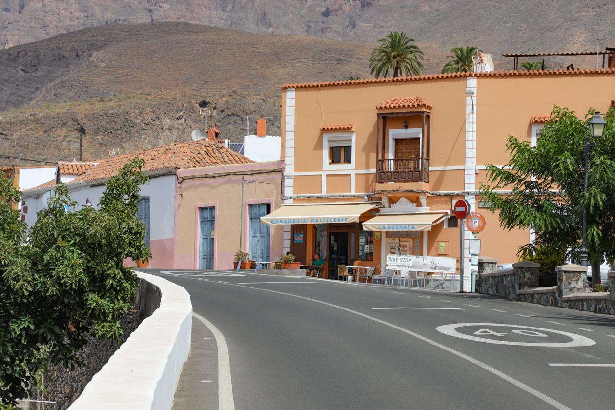 Santa Lucía de Tirajana